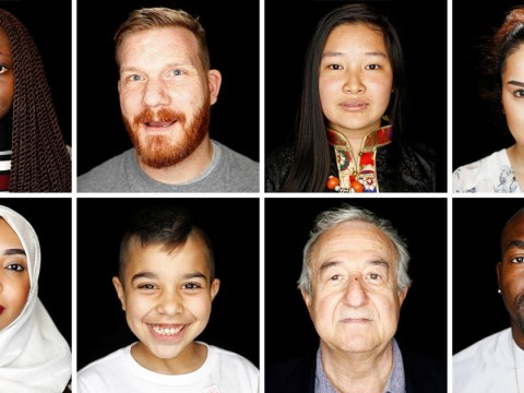 Canada's newest citizens share moving stories as they are welcomed to the country