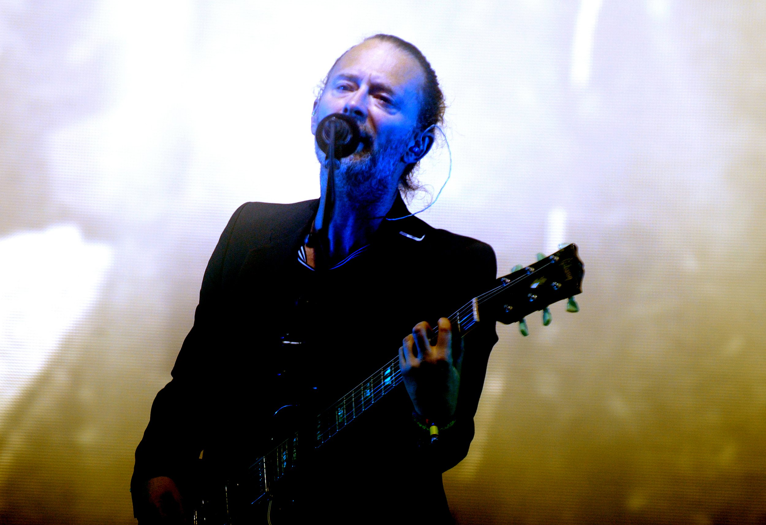 Thousands sign petition protesting Radiohead's Tel Aviv gig as cultural boycott continues