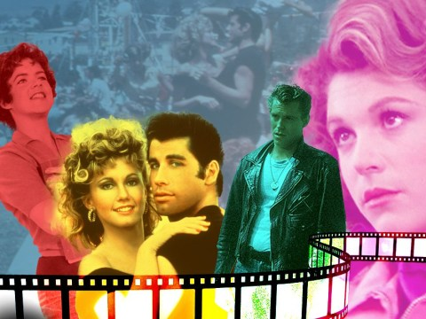 Here's what the Grease character you want to be says about you
