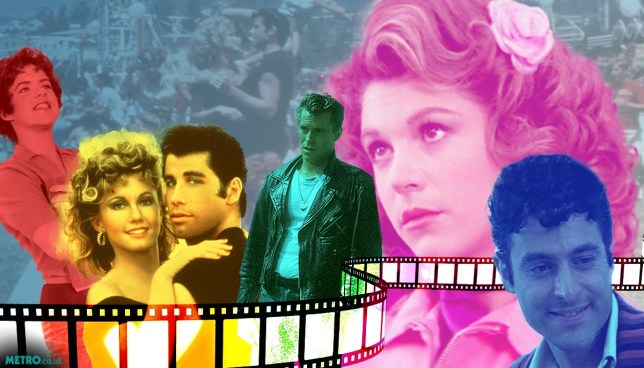 Which Grease character did you want to be? What that says about you