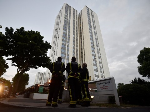 Residents refusing to evacuate Camden tower blocks told they 'must leave'