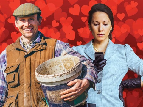 A new BBC dating show will help farmers find love