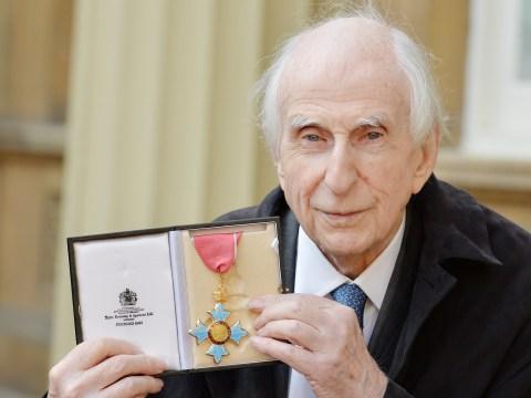 Michael Bond, creator of Paddington Bear, has died aged 91