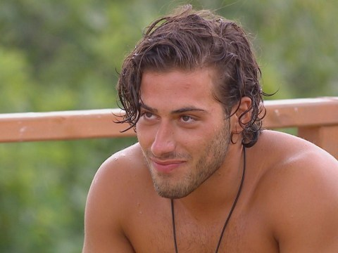'There's something going on': Love Island's Kem Cetinay confirms that a Stormzy collab is coming