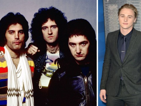 Former EastEnders star Ben Hardy cast in new Freddie Mercury biopic