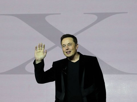 Elon Musk has launched a mystery website called x.com