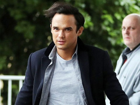Gareth Gates avoids driving ban after being caught for fourth speeding offence