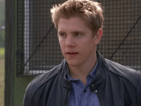 Emmerdale spoilers: Robert Sugden's drug discovery leads to a horrific stabbing
