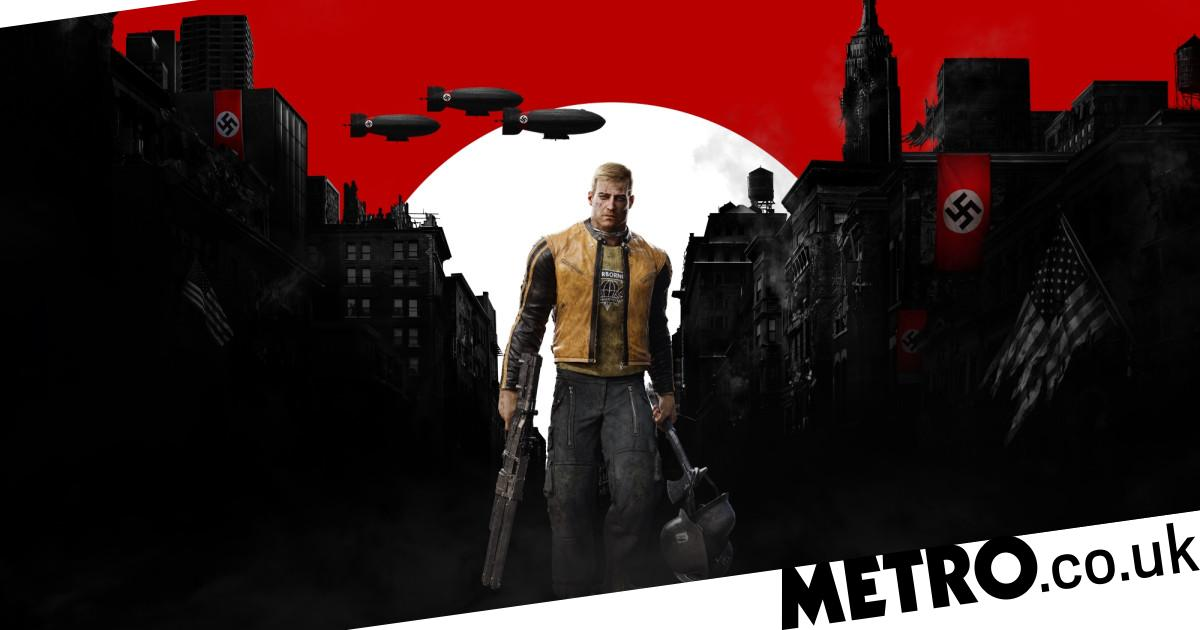 Wolfenstein Dishonored And Prey Coming To Xbox Series X Reveals Esrb Metro News