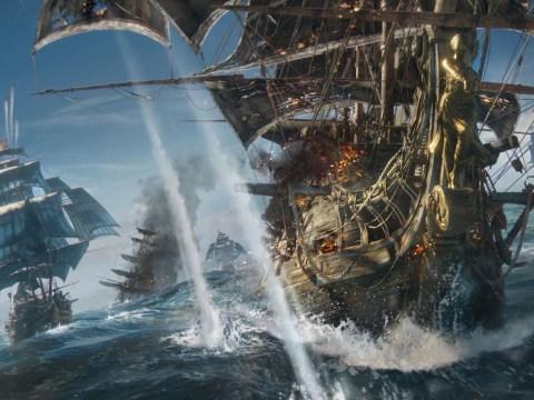Ubisoft's pirate game Skull & Bones delayed until 2020