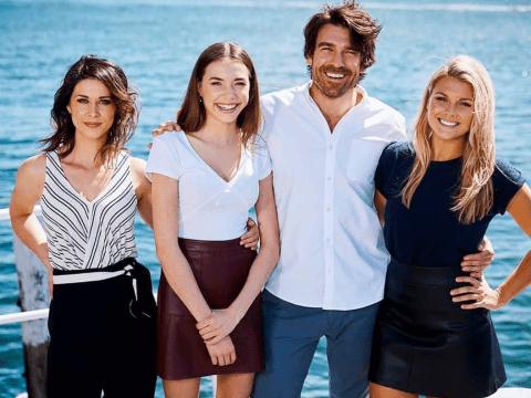 Home and Away spoilers: All you need to know about the new Astoni family