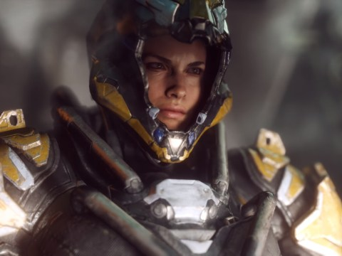 Anthem on Xbox One X is E3's game of the show so far – watch the gameplay trailer here