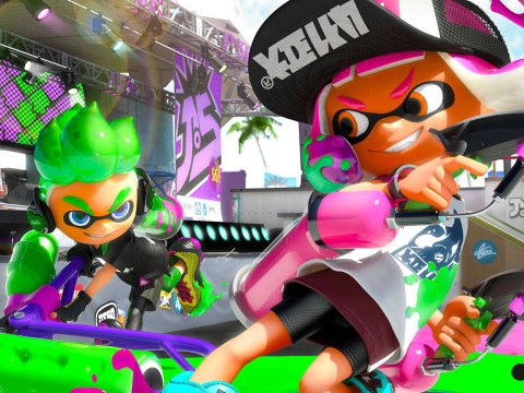 E3 in eSports: Splatoon 2 shoot-outs and Tekken 7 throwdowns