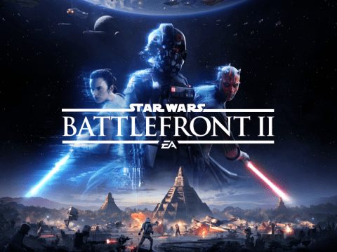 Star Wars: Battlefront 2 gameplay trailer packs Darth Maul, Wookiees and Kylo Ren