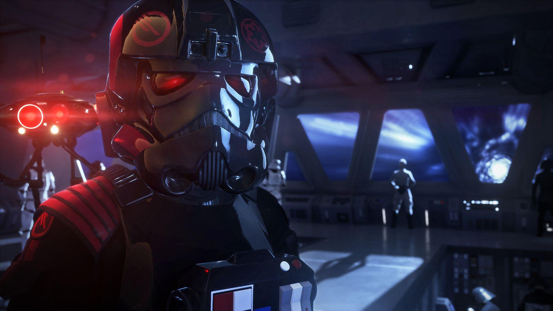 Star Wars: Battlefront II - don't underestimate its power