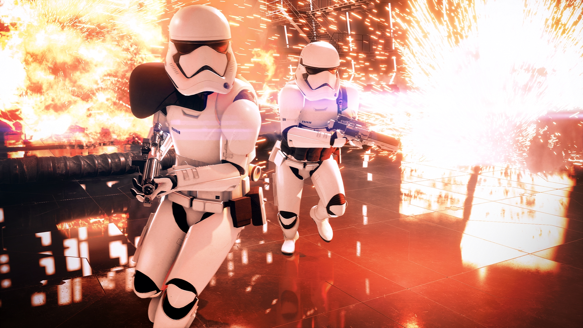 Why EA should make Star Wars: Battlefront III – Reader's Feature