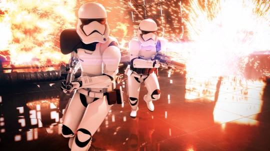 Star Wars: Battlefront II - are you upset about loot crates?