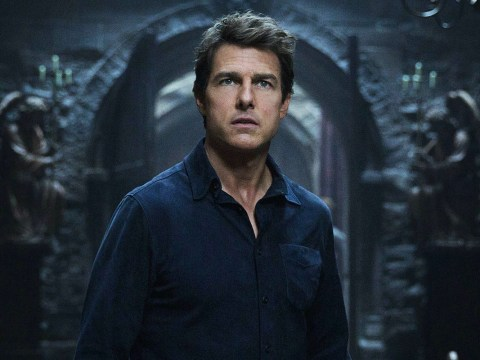 The Mummy's Alex Kurtzman says monster movie fans should expect 'a Dark Universe film once a year'