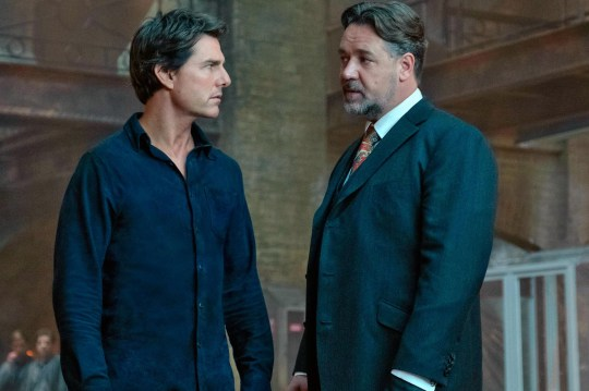 The Mummy 2017 review: Tom Cruise brings The Mummy back to