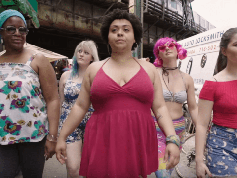 Thunder Thighs is this summer's body positive anthem