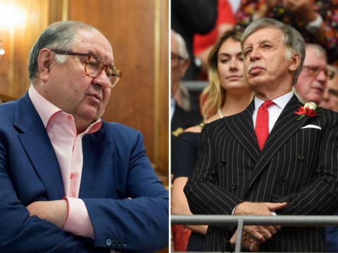 Alisher Usmanov issues warning to Stan Kroenke following Arsene Wenger contract announcement