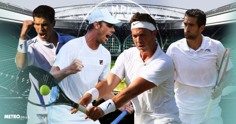 Wimbledon 2017 predictions and favourite memories from Marin Cilic, Tim Henman, Sam Querrey & Marcus Willis