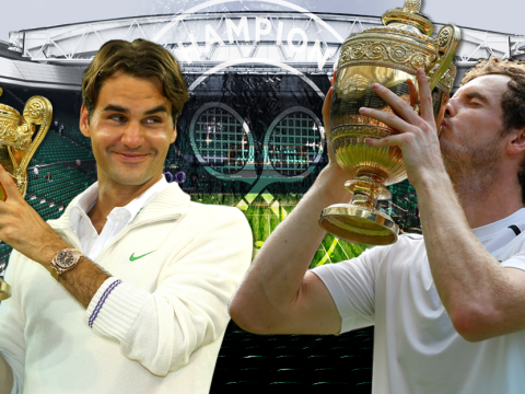 Wimbledon 2017 preview: Roger Federer chases 19th Grand Slam as Andy Murray eyes title defence
