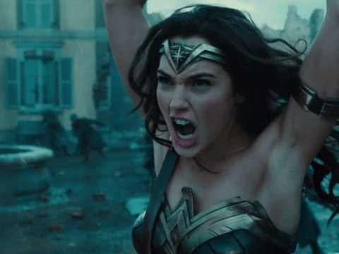 11 major mistakes in Wonder Woman from a time traveling watch, disappearing soldiers and magical shoes