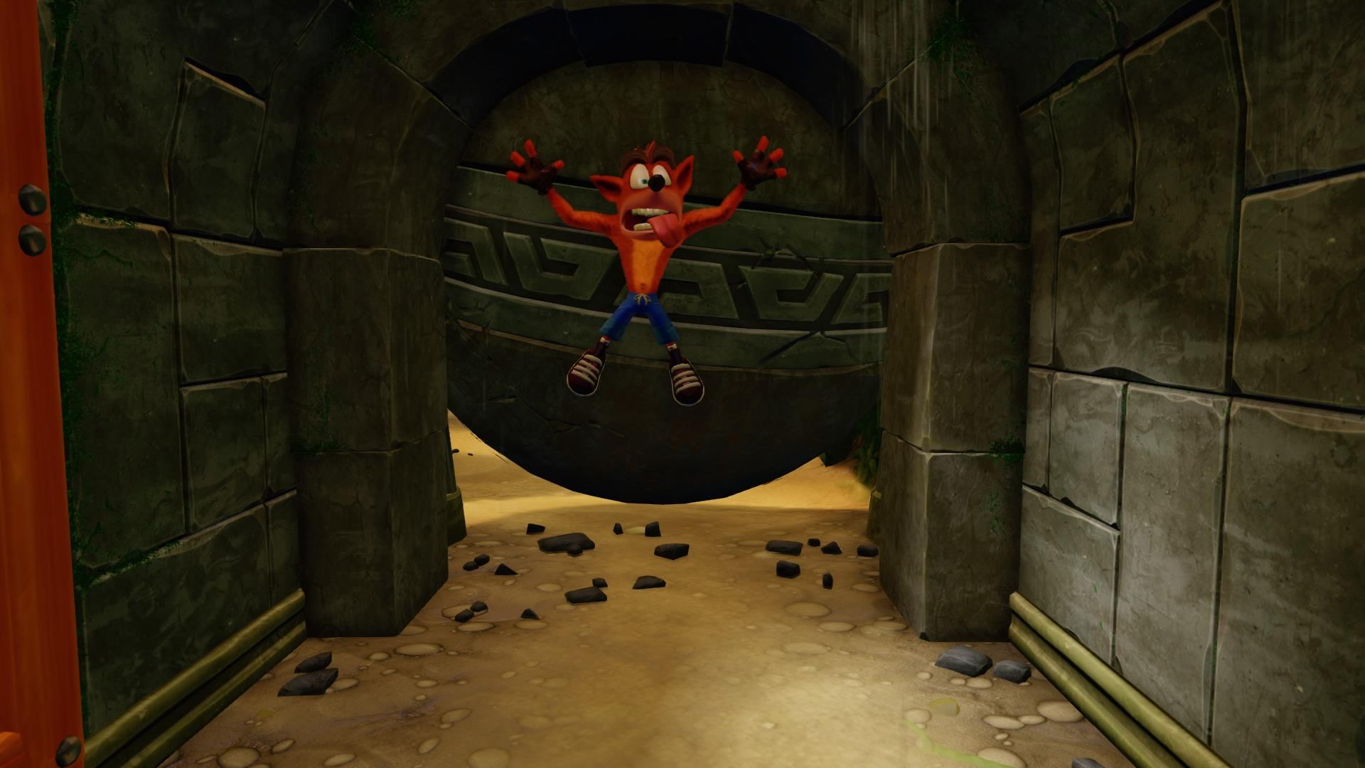 10 most infuriating Crash Bandicoot N. Sane Trilogy levels
