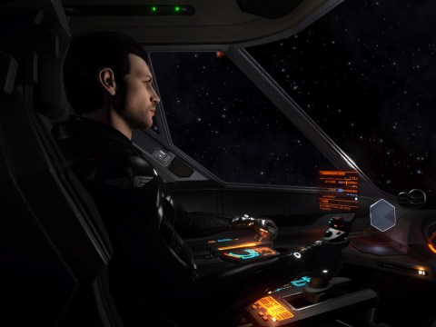 How to rule Elite Dangerous on PS4