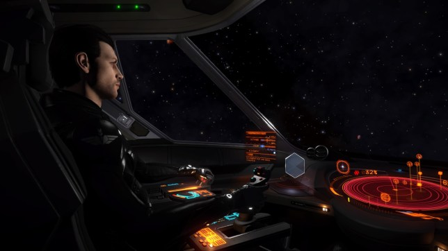 How to rule Elite Dangerous on PS4 – tips and tricks to conquer the