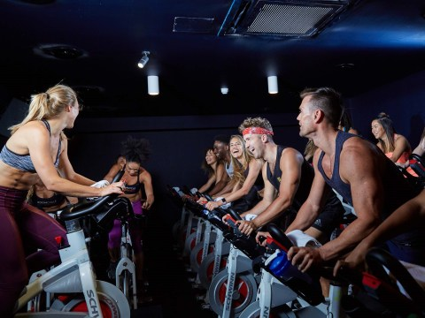 5 reasons why you should think about your mind before your body when you workout