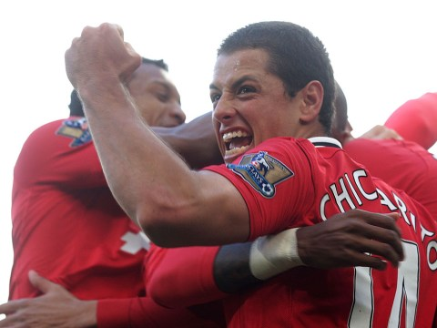 Javier Hernandez discusses imminent return to Old Trafford to face Manchester United as a West Ham player