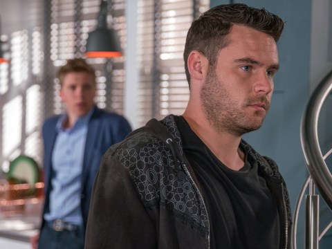 Emmerdale boss Iain Macleod speaks out after Robron backlash!