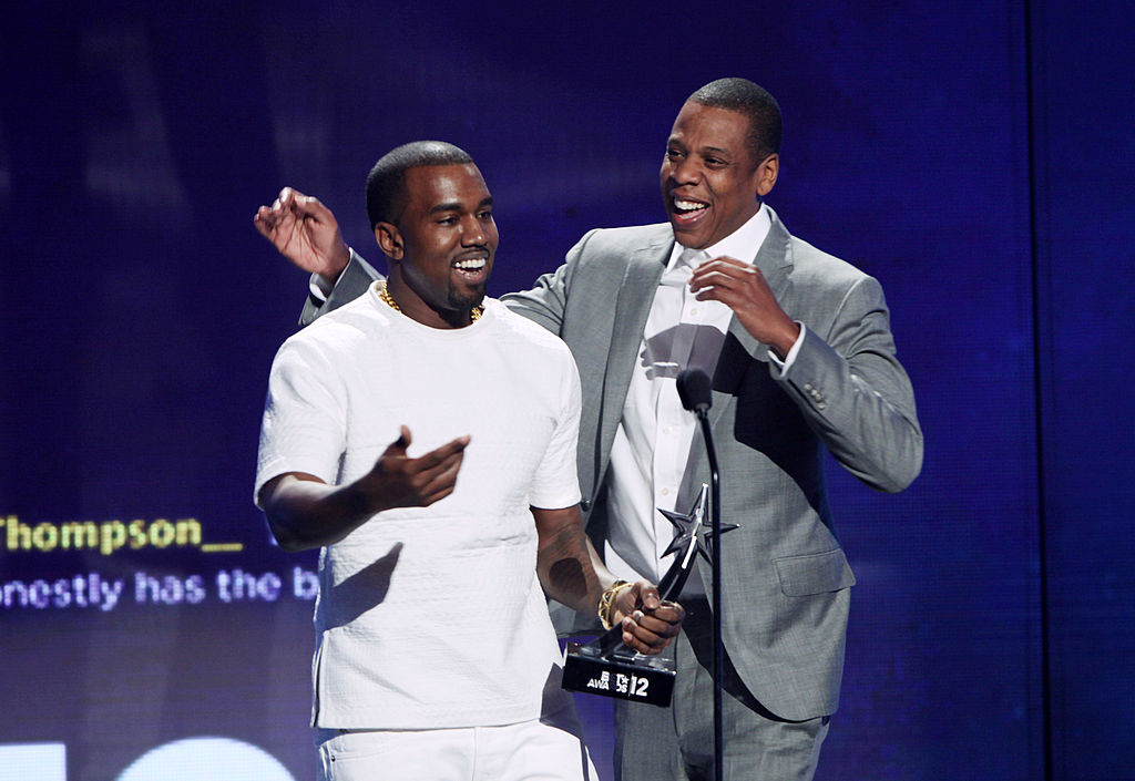Kanye West is about to get real about Jay-Z friendship on new album