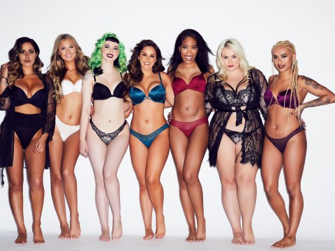 Vicky Pattison urges women to accept their bodies: 'I was trying to achieve the unachievable'