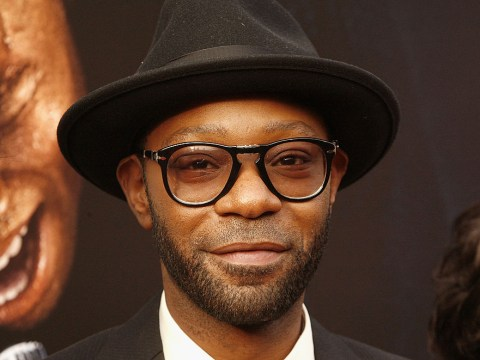 True Blood cast pay tribute to co-star Nelsan Ellis after his death aged 39