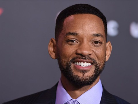 Will Smith sneaks into cinemas to watch fans watching him