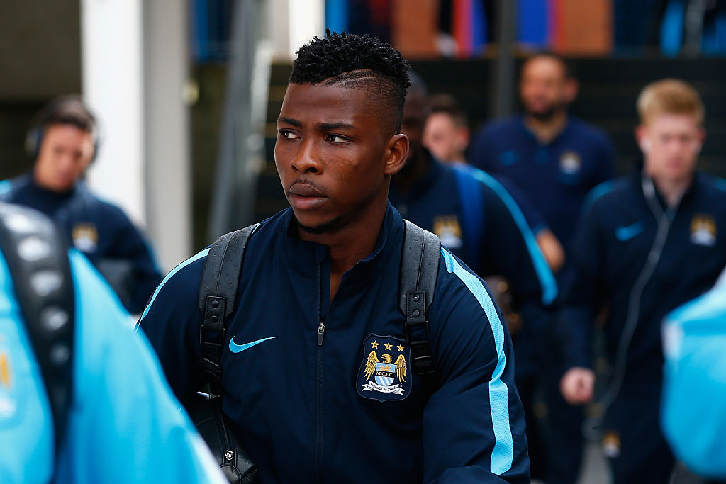 Kelechi Iheanacho will move within 10 days says Pep Guardiola amid Leicester, West Ham and Southampton interest
