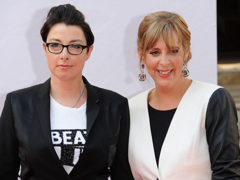 Mel Giedroyc and Sue Perkins set to present BBC Generation Game reboot