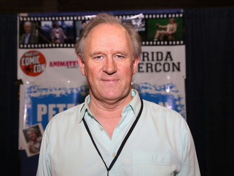 Peter Davison is wrong about a female Doctor Who, but he's not sexist – so stop saying he is