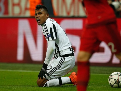 Chelsea better Juventus' contract offer to Alex Sandro as Blues wait on £60million transfer