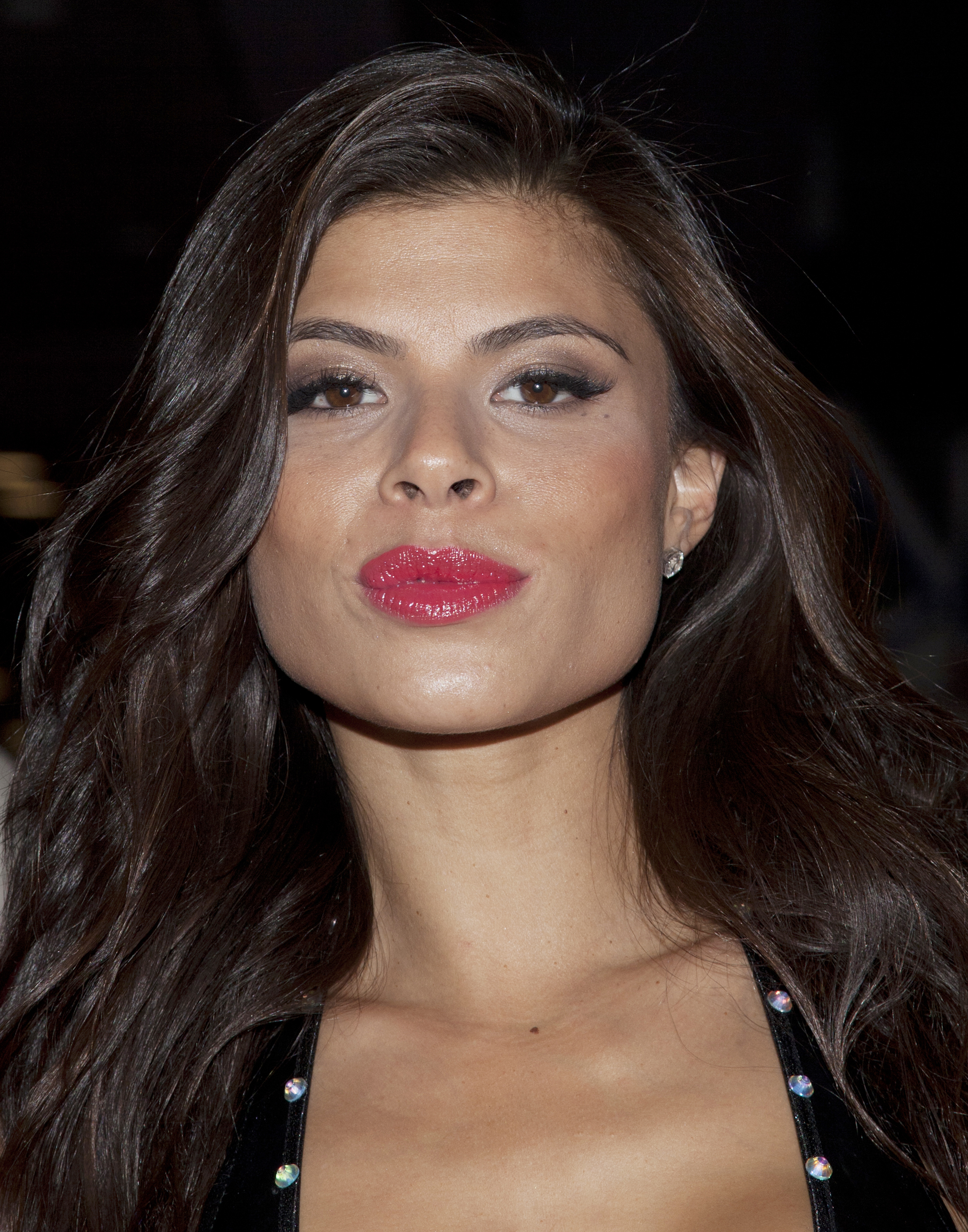 Celebrity Big Brother 2017: Who is Marissa Jade? All you need to know about the Mob Wives star