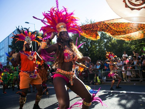 Have you heard of Hackney One Carnival, the secret alternative to Notting Hill Carnival?