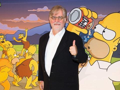 The Simpsons creator Matt Groening is bringing you a Netflix series about a drunk princess