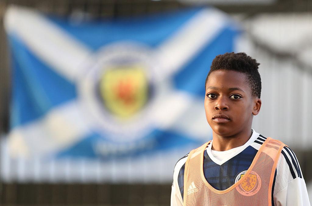 Chelsea prepare move for Celtic wonderkid Karamoko Dembele