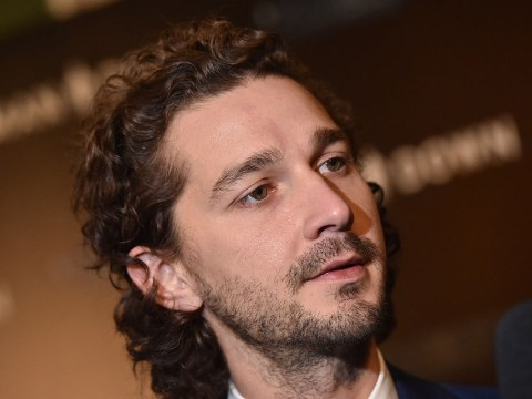 Shia LaBeouf apologises after shouting abuse at police and reveals he's struggling with addiction