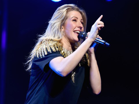 Ellie Goulding speaks out on lack of female artists performing at music festivals