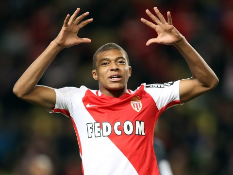 Kylian Mbappe to discuss new Monaco contract amid Real Madrid, Man City and Arsenal interest