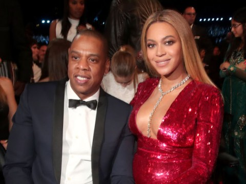 Beyonce wants to 'wipe the slate clean' as her and Jay-Z plan to renew their wedding vows
